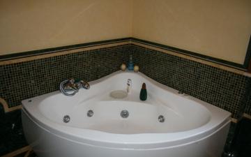 Bagno mosaico 4