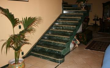 Scala verde 3