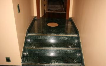 Scala verde 2