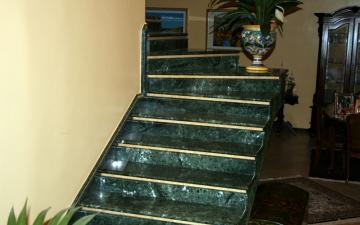Scala verde 5
